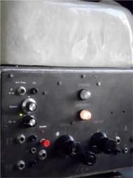 Scratchomat 1, control side