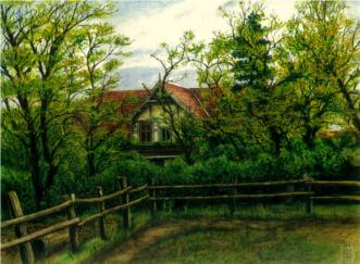 Haus Blumenau