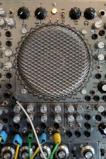 Percussionist 1 Speaker Detail