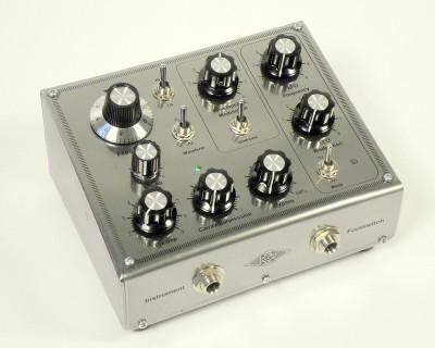 XR1-E Ringmodulator
