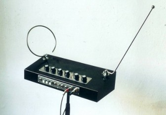Alexander's Theremin