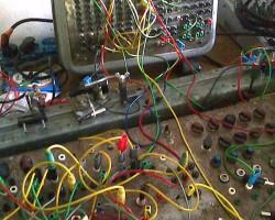 Monochord Recording Situation