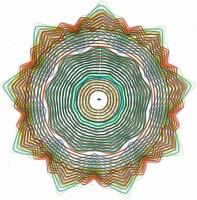 Mandala 25-1