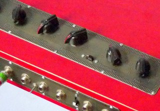 Theremin, Detail