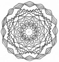 Mandala 2-1