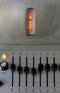 Vocoder Detail: Bargraph