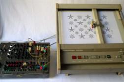 Mandalamat with Drawing Machine 2